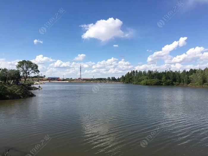 江南湖水库