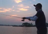 《潯魚問道》夏季模式 狂浪暴拉駱馬湖(下)