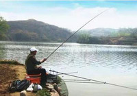 学会这几招,玉米粒也可以轻松作钓大鱼!