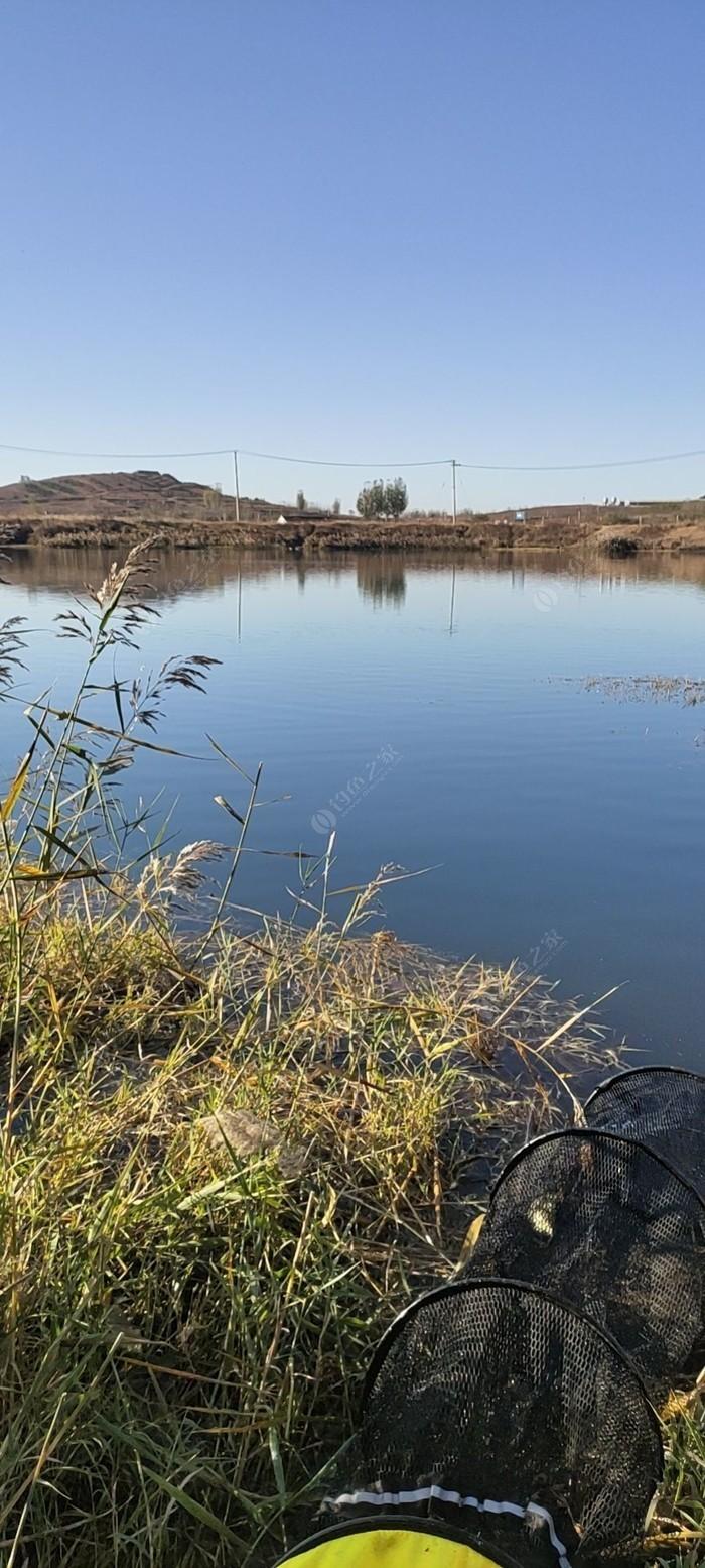 高家流河水库