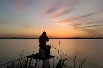 早春钓水库必备的几点技巧!