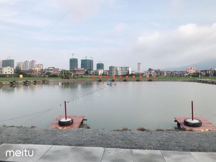 巨鑫钓鱼场