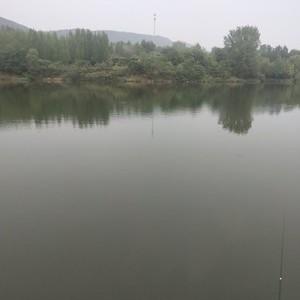 石道郝沟水库