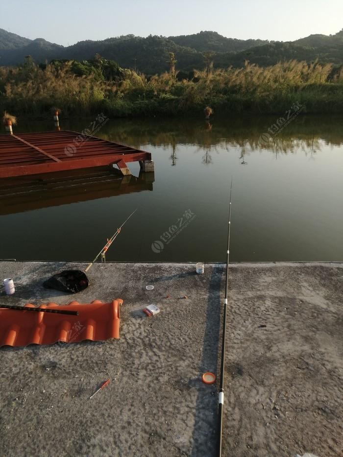 乐有鱼钓场