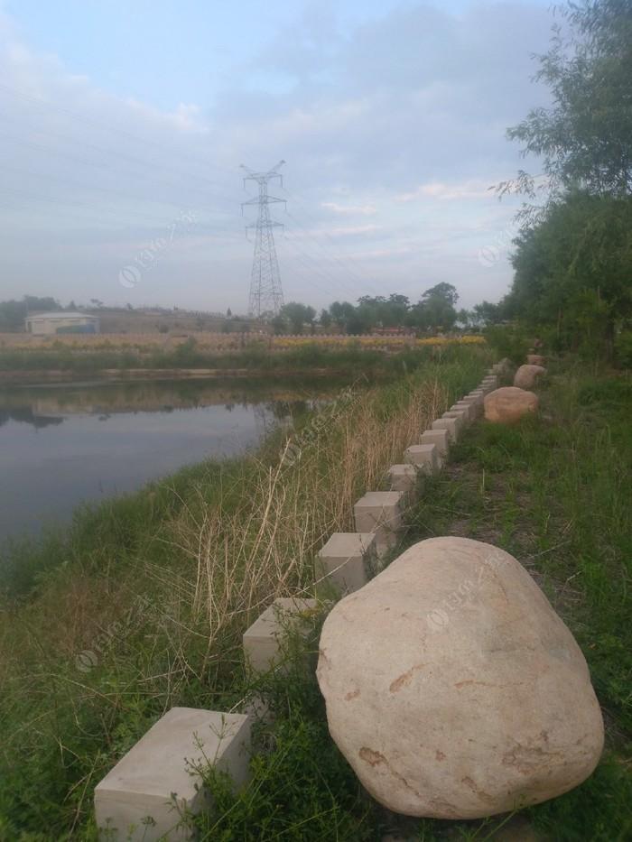 小苇芝港水库