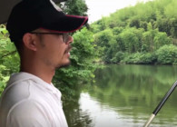 《户外老曹》小钩小线 你钓上过多大的鱼?