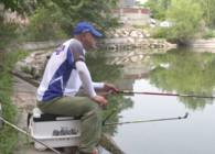《釣魚百科》第143集 什么是天塘?