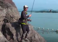 《DNE去路亞》車車首次探釣安徽六安萬佛湖!