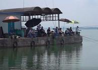 《游釣中國6》第6集 重游巴河故地,一葉扁舟河中爆鰱