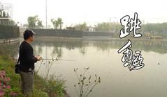 《蓝旗鱼路亚》实战示范跳逗鳜鱼的6类标点,大鳜上不停!