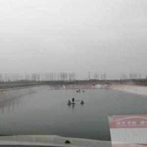 贾庄桃园钓鱼池