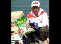 《東北漁事》遼寧眾信紅海哥海南專供海釣產品
