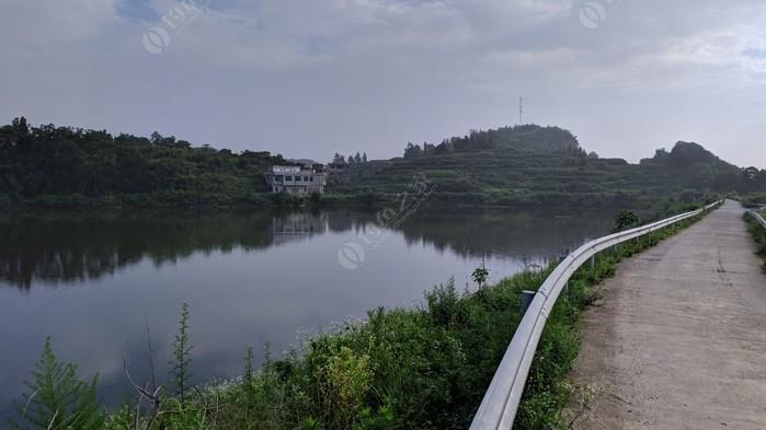 青山岭水库