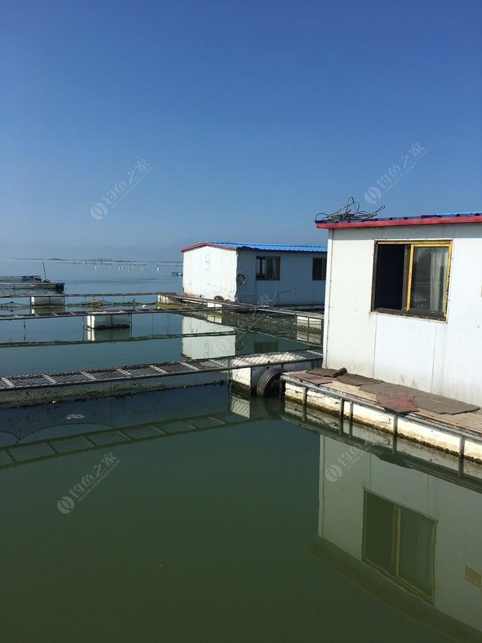 小刘渔排观光旅游垂钓中心