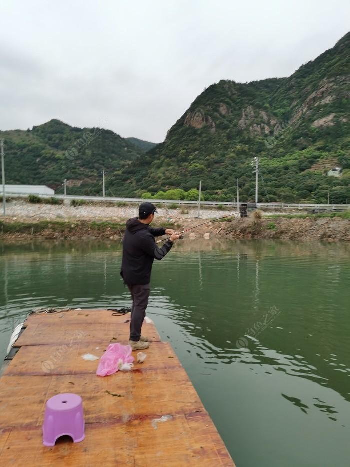 霞浦漁乐钓场