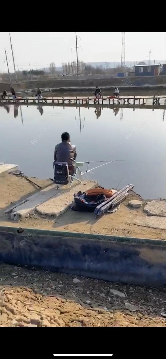 陈家台钓鱼场