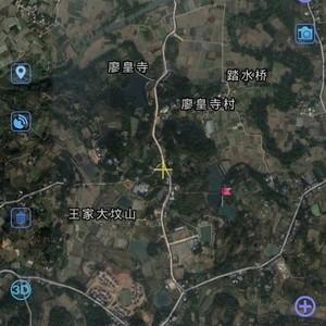 廖皇寺鹿溪生态钓场