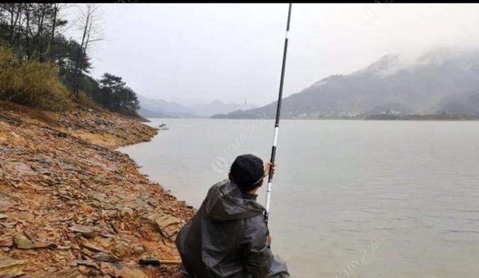 长湾河水库