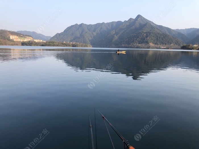 太平湖金碧平湖