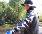 《户外野钓视频》跑常州钓鱼,桥上桥下打两窝,上有大鲤鱼下有大鲫鱼!