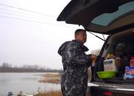 《游釣中國6》第8集 回歸家鄉野塘,長竿短線逗釣鯽魚