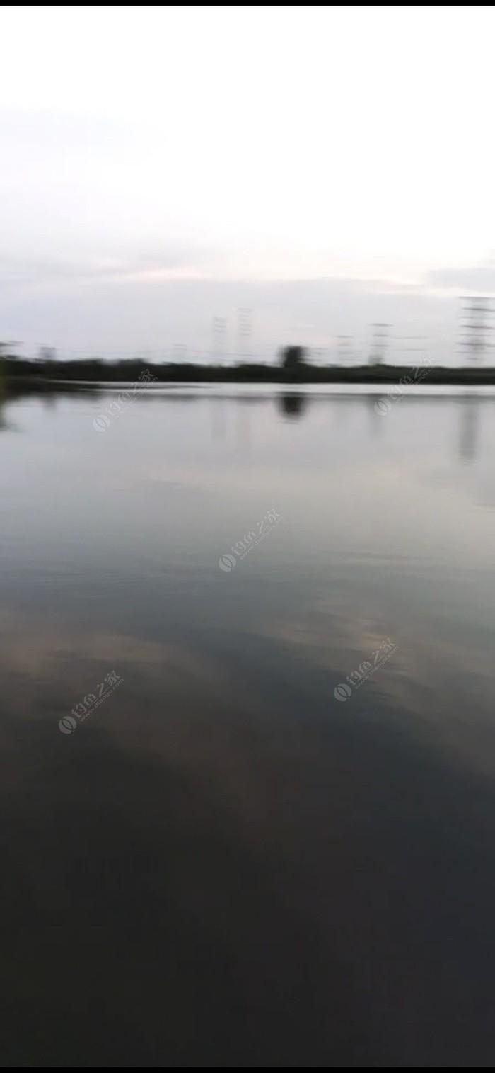 三塘拐水库