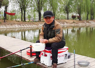 """《渔课堂》来学""""4步调漂法""""吧,经老钓友一讲,调漂竟显得异常简单"""