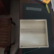 DIY:賦閑在家,自制木質仕掛子線盒!