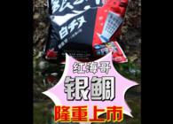 《东北渔事》辽宁众信红海哥海钓新品银鲷隆重上市