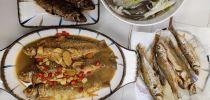 论增江土鲮几种常规的吃法