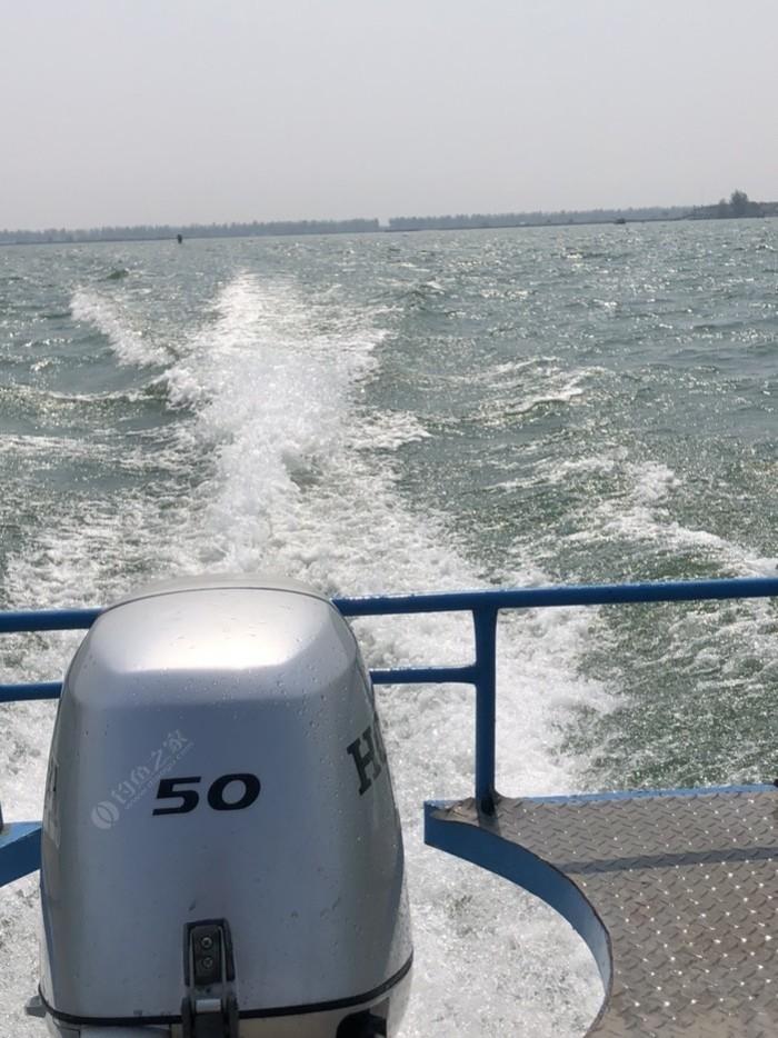 骆马湖小薛渔场