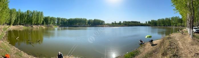 北京渔阳天然湿地观光垂钓园