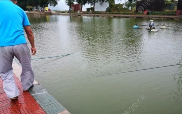 阜宁县渔乐圈竞技垂钓基地