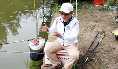 """《漁課堂》都說釣魚""""屁股正""""最重要,那初秋咋選釣位?"""