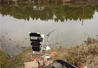 夏季溫度高,必備的作釣技巧!