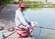 《渔课堂》这2招 专门教你如何避开小鱼钓大鱼 学会后何愁天天没大鱼吃?