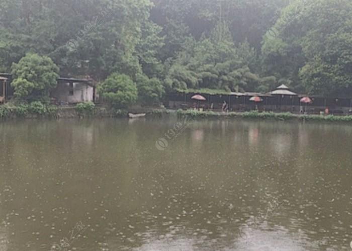 湘湖旅游度假区垂钓园