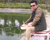 《渔课堂》钓鱼新手提竿后,要么切线要么豁嘴,看看高手怎么做!
