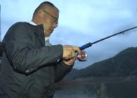 《筏钓江湖》第三季第52期:邂逅隆林万峰湖