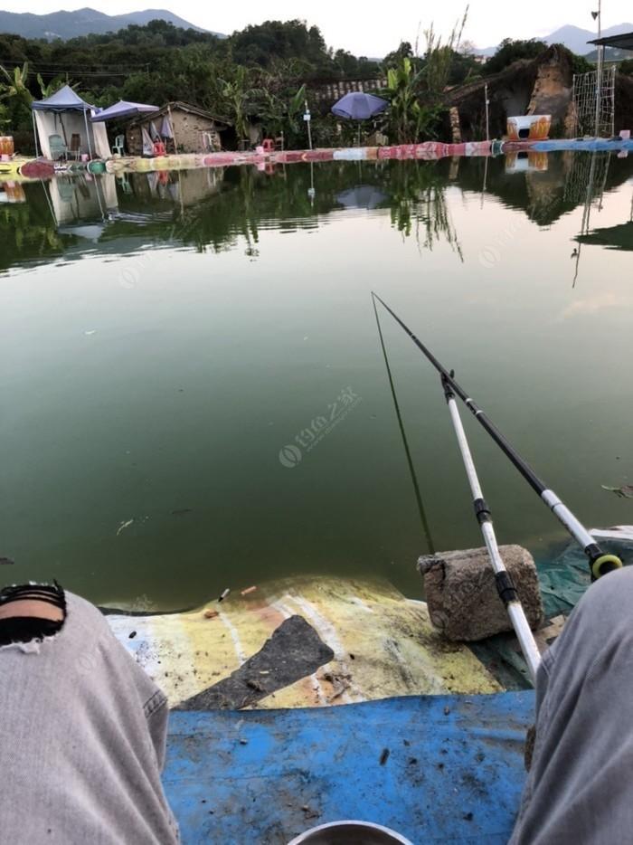 阿忠钓鱼场