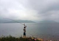 連續陰天下,應該這樣進行作釣!