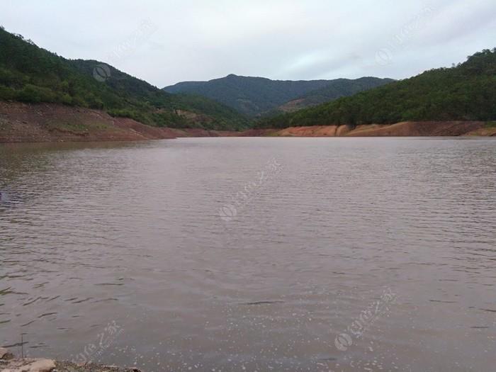 西拉河水庫