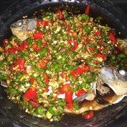 分享一道吃不到刺儿的鲫鱼做法----凉拌无刺鲫鱼
