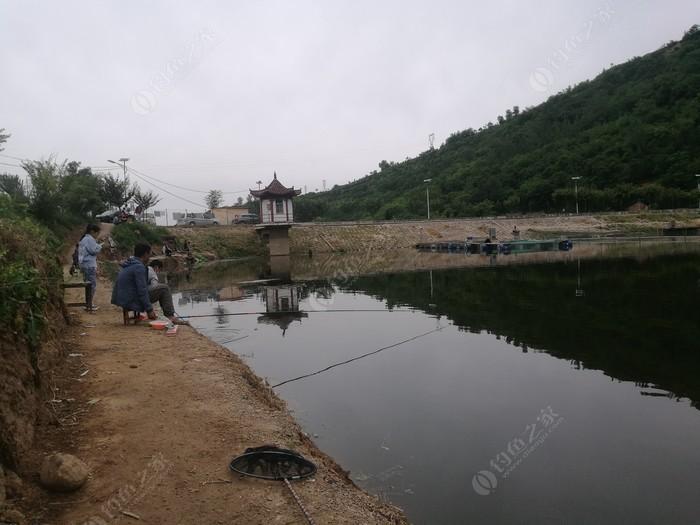 洙浴水库垂钓园