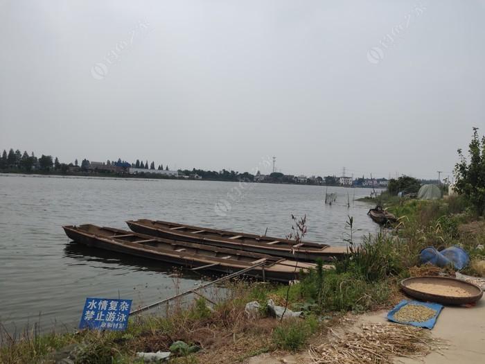 芜湖县六郎镇政和大港
