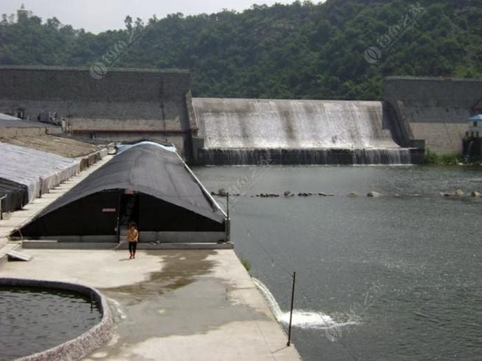 七道房水库