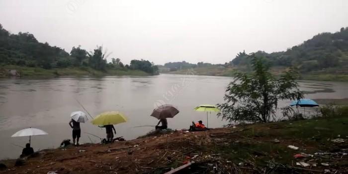 濑溪河晏滩子