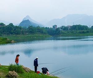 新手野釣,必備的方法和技巧!
