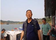 《游钓中国6》第11集 垂钓天堂万峰湖,远投双铅战巨鲶