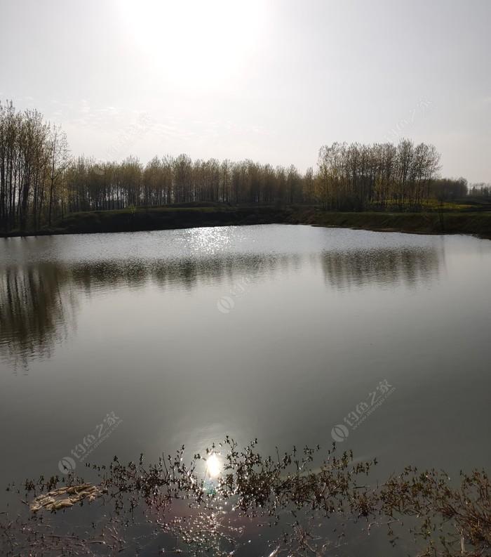 司老寨大塘